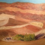Desert Blushes