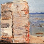 Monterey Pillar