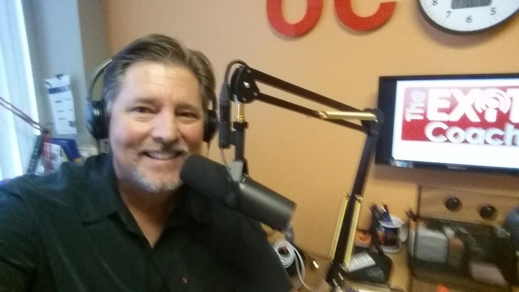 Bill Black, Exit Coach Radio.com