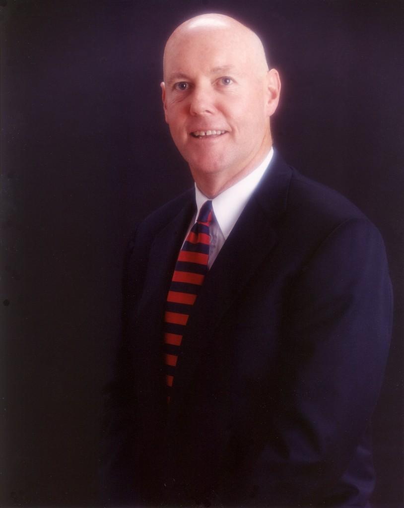 Bill Sanderson-Golden State Foods