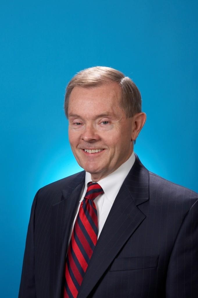 Bob Whiton, Synoptek Director/ Partner, retired