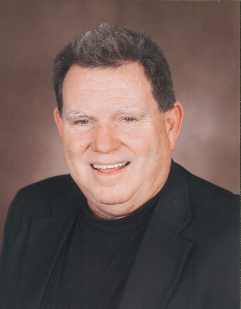 Dave Elliott, Santa Ana Chamber of Commerce