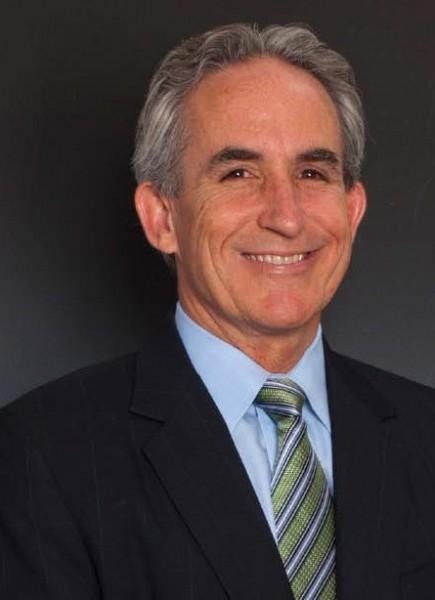 Jeff Black, McDermott & Bull Executive Search