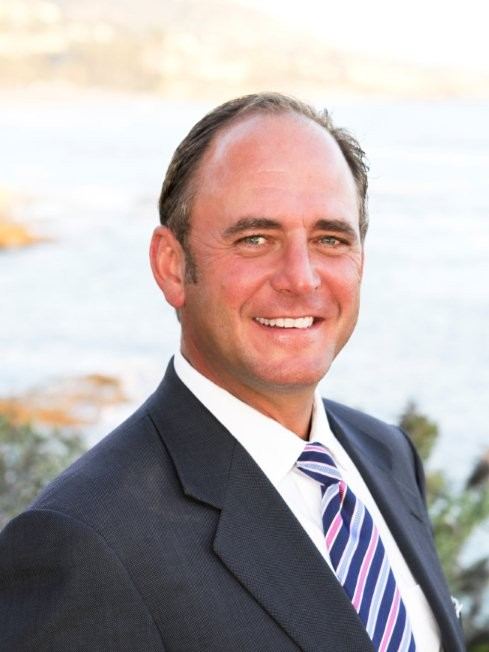Matt Henderson, Henderson Financial Group