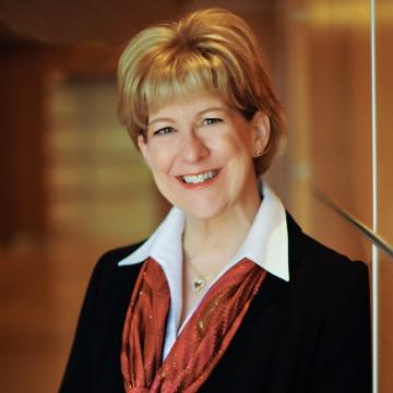 Kimberly Roush, All Star Executive Coaching